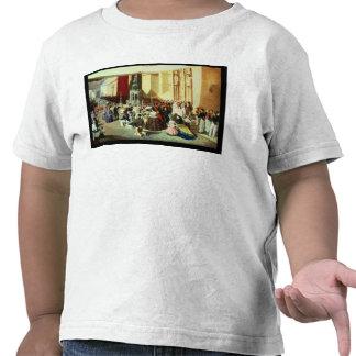 Procissão de Corpus Christi em Sevilha Tshirt
