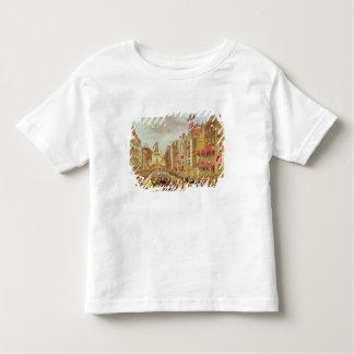 Procissão do casamento de Edward, príncipe de T-shirts