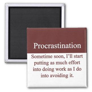 Procrastinação Imas
