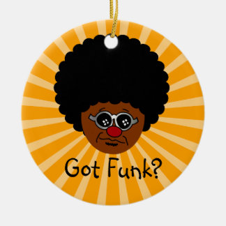 Procurando o funk? Eu tenho-o certo aqui Enfeite