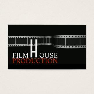 Produção do produtor de filmes do diretor Filme Cartão De Visitas