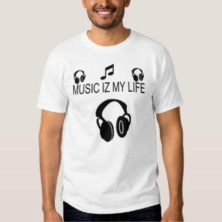 Produções zero - personalizadas t-shirt