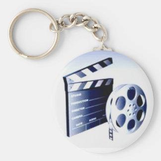 Produtor de filme chaveiro