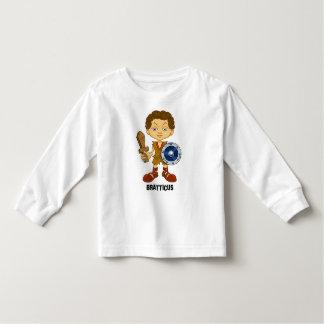 Produtos de Bratticus Camiseta Infantil