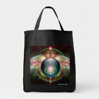 Produtos do múltiplo do visitante da estrela bolsas para compras