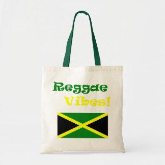 Produtos jamaicanos sacola tote budget