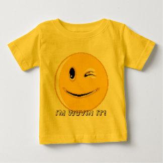(Produtos múltiplos do smiley face) T-shirts