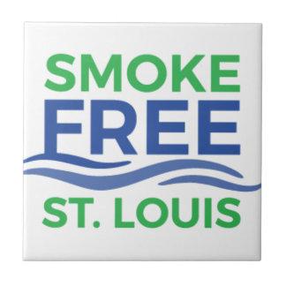 Produtos sem fumo de STL