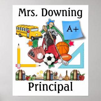 Professor - poster principal - SRF