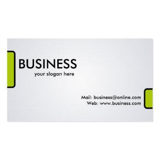 Profissional - cartões de visitas cartão de visita