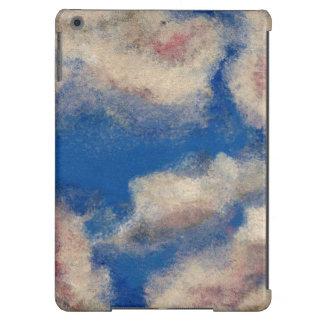 ~ PROFUNDO do CÉU AZUL (um céu com design das Capa Para iPad Air