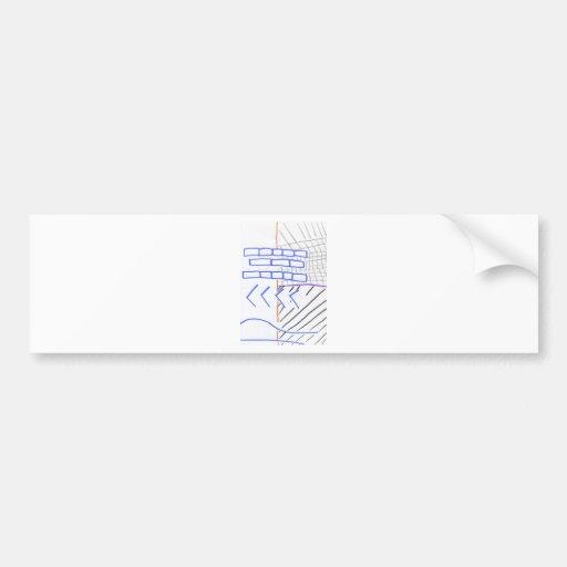 Programa de papel adesivos
