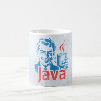 Programador de Java Caneca De Café