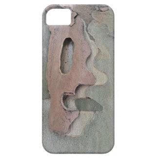 projetado por natureza capa para iPhone 5
