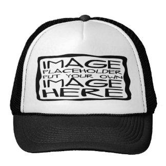 Projete seu próprio chapéu bones
