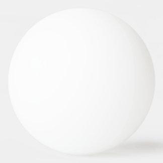 Projete sua própria bola de Pong do sibilo