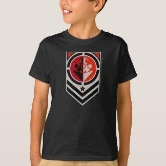 Propaganda da navio de guerra tshirt