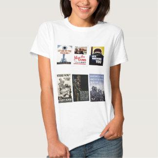 propaganda MAIS T-shirt