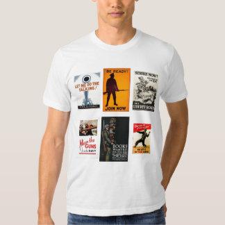 Propaganda MAIS Tshirt
