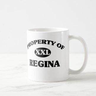 Propriedade de REGINA Caneca