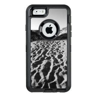 Protector de celular, praia