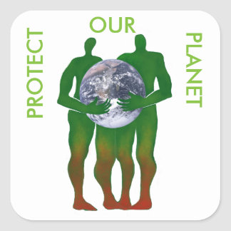 Proteja nossas etiquetas do planeta