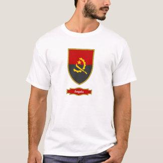 Protetor 1 de Angola Camiseta