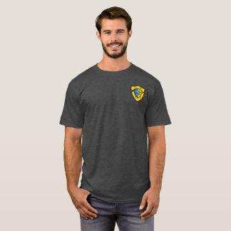 Protetor da camisa 3BT do treinamento