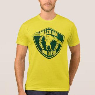 Protetor de Jiu-Jitsu do brasileiro Camiseta