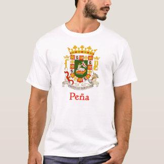 Protetor de Pena de Puerto Rico Camiseta