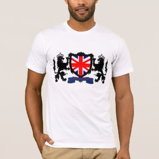 Protetor do GB Camiseta