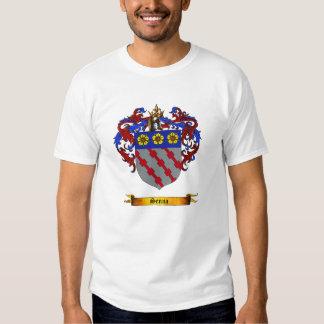 Protetor do Senna dos braços T-shirts