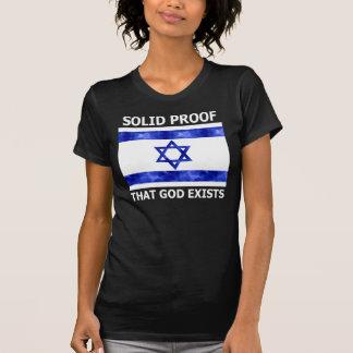 Prova contínua de Israel que o deus existe Camiseta