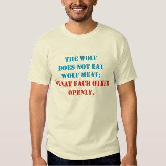 Provérbio árabe camiseta