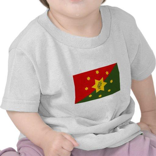 Província das montanhas orientais, png camiseta