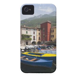 Província de Italia, Verona, Malcesine. Cassone 2 Capas Para iPhone 4 Case-Mate