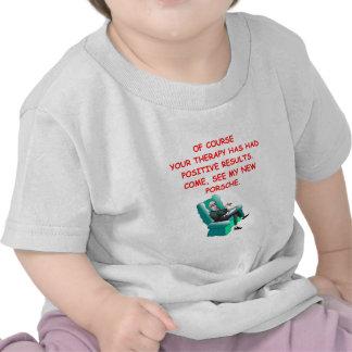 psicologia camisetas