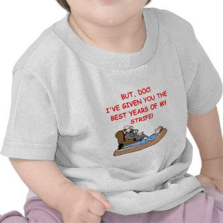 psicologia t-shirts