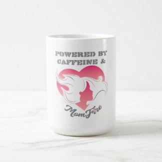 Psto pelo café & pela caneca de MomFire
