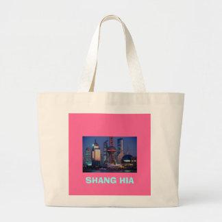 Pudong62, SHANG HIA Sacola Tote Jumbo