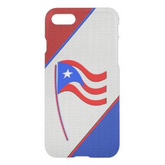 Puerto Rico Capa iPhone 7