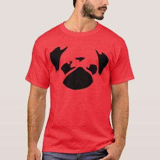 Pug de Cutie Camiseta