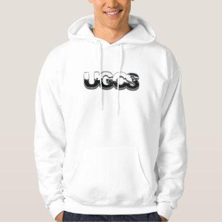 Pulôver do #UGCS