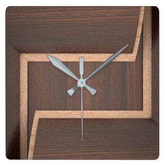 Pulso de disparo de parede original do design relógio para parede