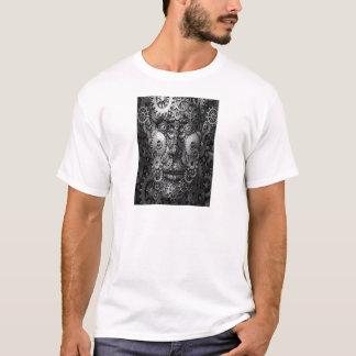 Pulso de disparo Machine.jpg T-shirts