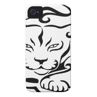 Puma selvagem e lindo capinhas iPhone 4