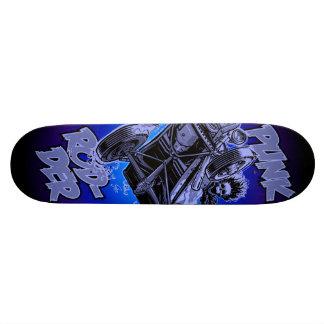 Punk Rodder Shape De Skate 18,1cm