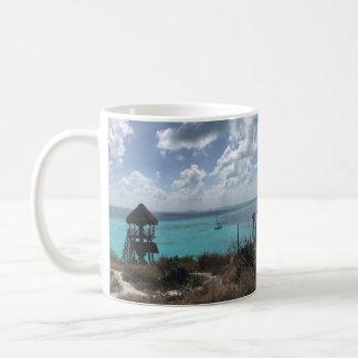 Punta Sur, Isla Mujeres, caneca de México