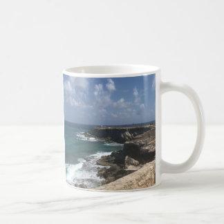Punta Sur, Isla Mujeres, caneca de México #2