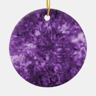 Purplescape Collectible Ornamentos Para Arvore De Natal